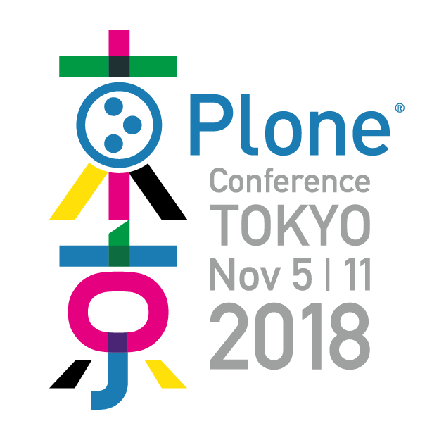 Plone Conference 2018 Tokyoチケット発売開始