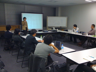 Plone研究会第41期の予定