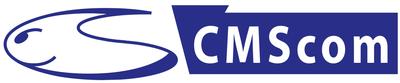 CMScom Logo