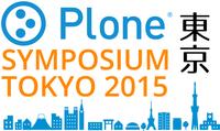 PloneSympTokyo logo